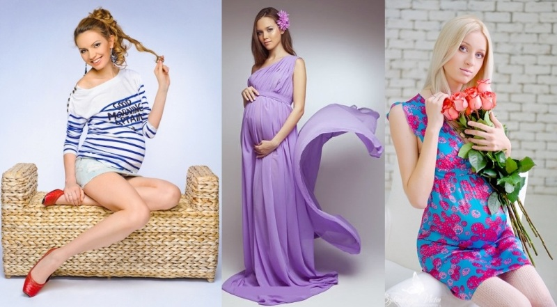 Сайт Одежда Для Беременных