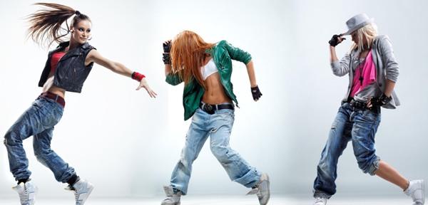 рэп стиль для девушек фото