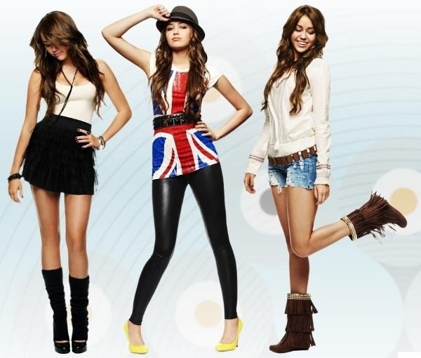 12a29c3f714e Стиль кэжуал - молодёжная мода для девушек