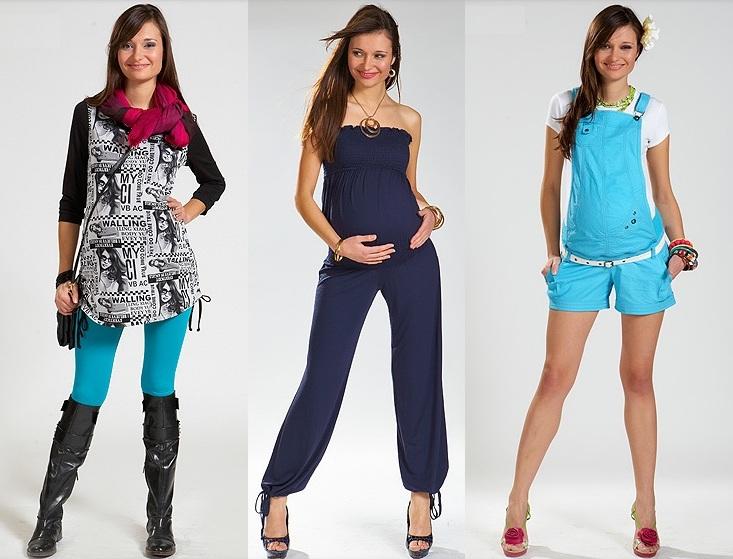 Одежды Для Женщин